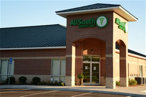 barnes and noble dothan al all south urgent care