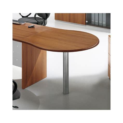 table ronde de bureau extension de bureau convivalité ronde acc b06
