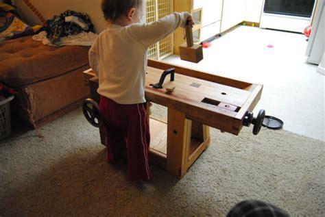 toddler sized roubo workbench  airframer  lumberjocks