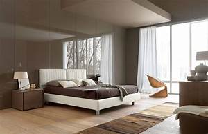 25 Inspirational Modern Bedroom Ideas