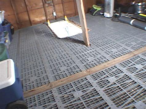 attic flooring decking materials attic floor decking materials