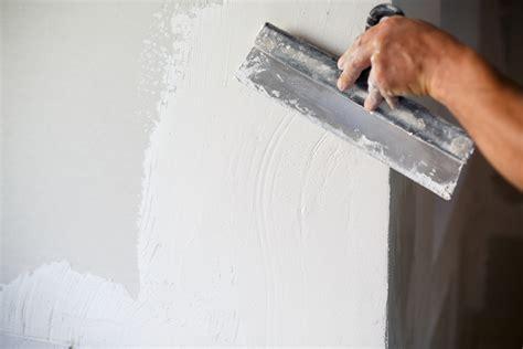 Selber Eine Wand Verputzen by Wand Verputzen Mit Rotband 187 So Wird S Gemacht