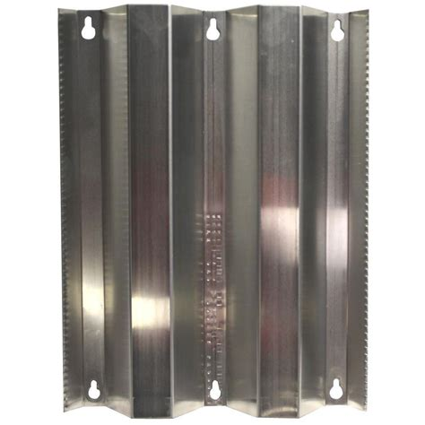 interior window shutters home depot poma 15 in x 68 in aluminum hurricane panel 2000p068