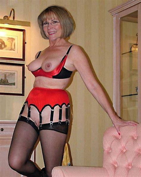 Mlml 10 In Gallery Mature Ladies In Lingerie Or