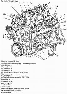 4 8 Silverado Engine Diagram