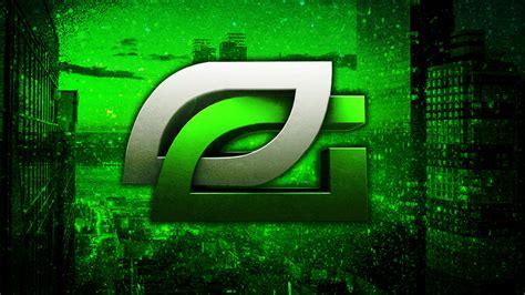 Optic Gaming Logo Wallpaper Optic Gaming Desktop Wallpaper Wallpapersafari