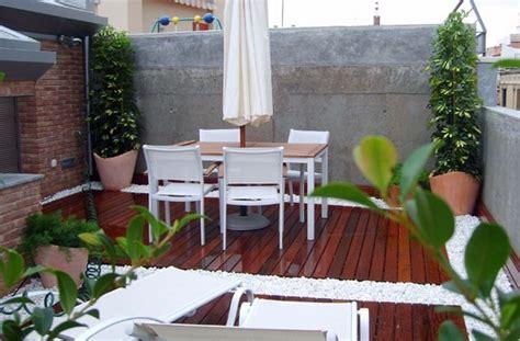 c 243 mo decorar un patio diario de viaje barcelona gu 237 a