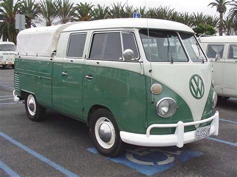 T1 Volkswagen Type-2 Bus Original Paint Color Samples