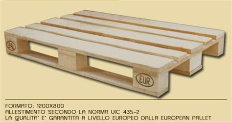 Misure Pedane Epal by We Are Complicated Letto Con Pallet Bancali