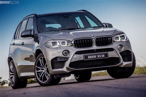 Bmw X5 M  Who Is It For?