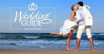 outer banks wedding venues outer banks wedding guide planning your obx wedding begins here
