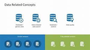 Data Warehouse Powerpoint Templates