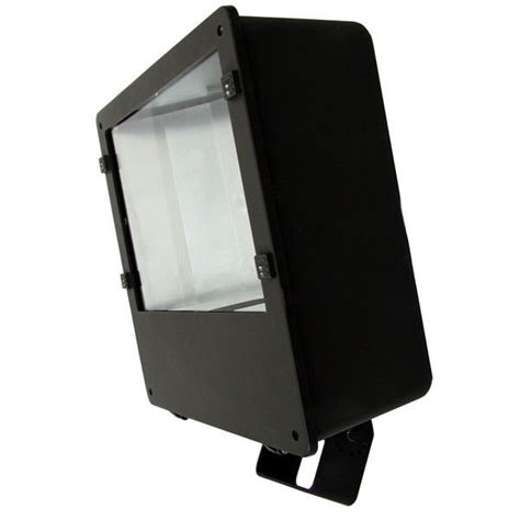 320w metal halide flood light fixture pulse start