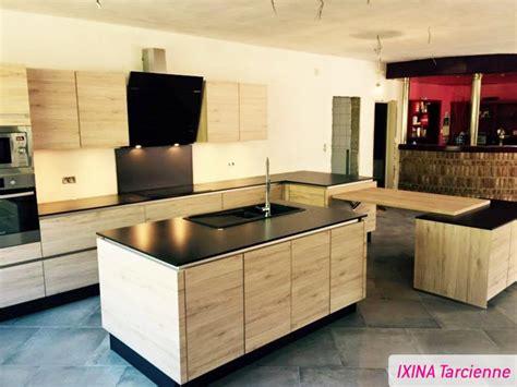cuisine ixina 3d réalisation cuisine ixina tarcienne