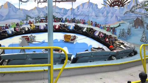 The entire wiki with photo and video galleries for each article. Kennywood Bayern Kurve - YouTube