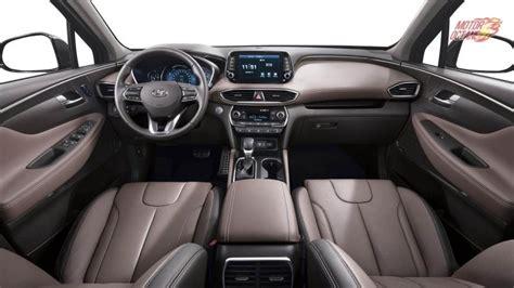 2019 Hyundai Santa Fe Launch by 2019 Hyundai Santa Fe Launch Date Price In India