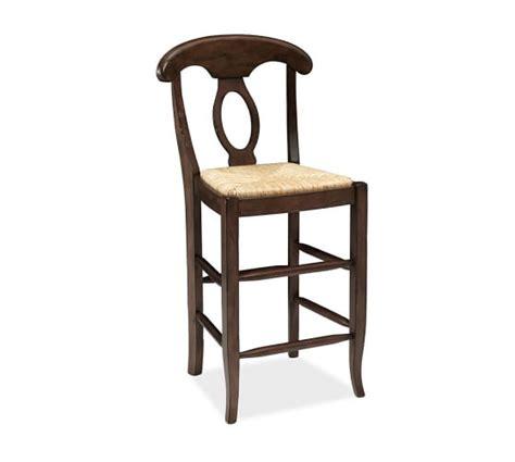 pottery barn counter stools napoleon 174 barstool pottery barn