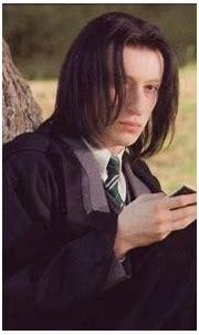 Close One, Snivellus   Harry potter severus snape, Severus ...