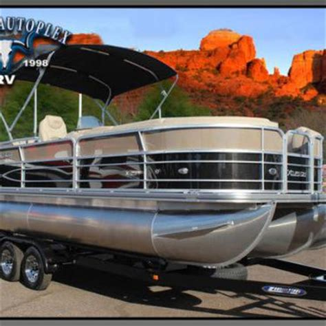 Model Boats New Forest by Forest River Marine Pontoon Boat Brand New 2016 For Sale