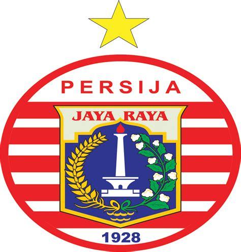 pin oleh majalah persija  logo klub sepak bola