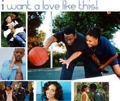 love  basketball middle school sweethearts  rare
