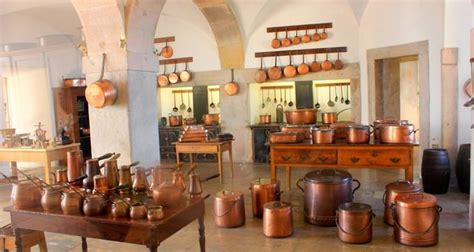 copper pots   functional cookware fall  oblivion daily sabah