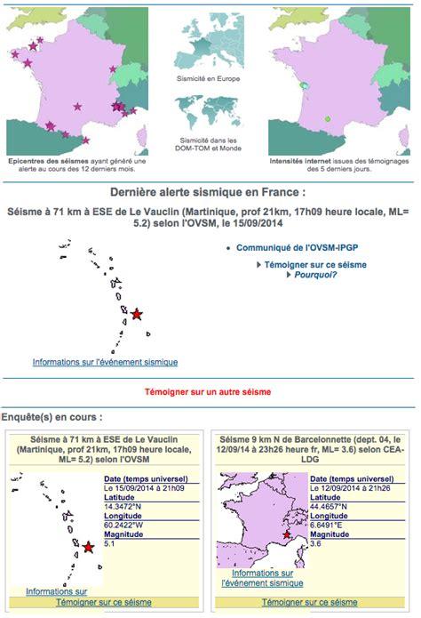 svtduhamel le bureau central sismologique français