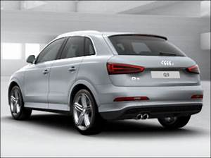 Audi Q3 Versions : the amazing rs 24 lakh audi q3 business ~ Gottalentnigeria.com Avis de Voitures