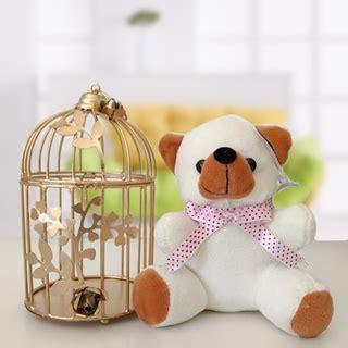 send love cage teddy  cage   india