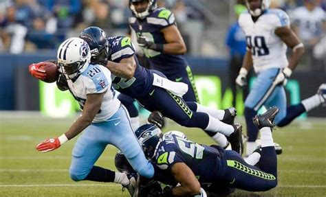 nfl week  odds seattle seahawks  tennessee titans