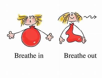 Breathing Deep Clipart Breaths Calming Breath Visual