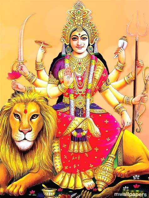 3d Wallpaper Maa Durga Hd Wallpaper 1080p by 50 Maa Durga 2019 Hd Photos Wallpapers