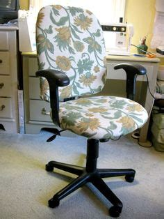 1000 ideas about office chair covers on