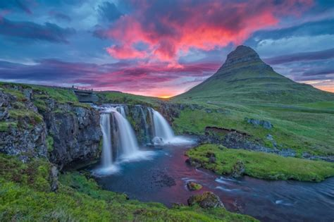 best place to see northern lights in iceland iceland tourist destinations
