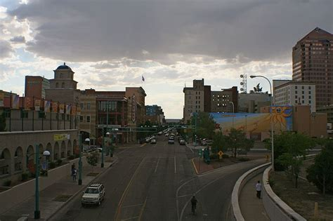 Albuquerque Y La Histórica Ruta 66