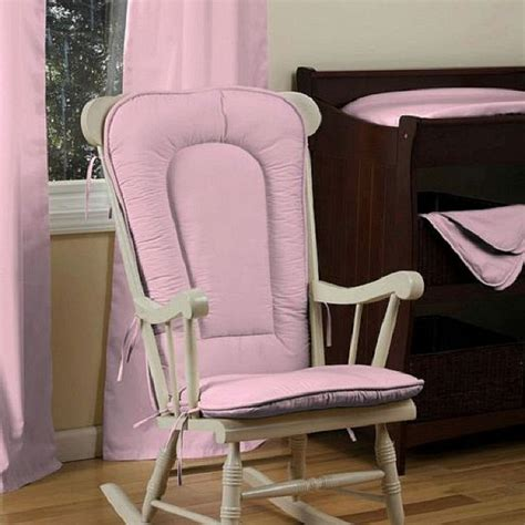 rocking chair cushions for nursery leather rocking chair cushions pink colors rocking chair
