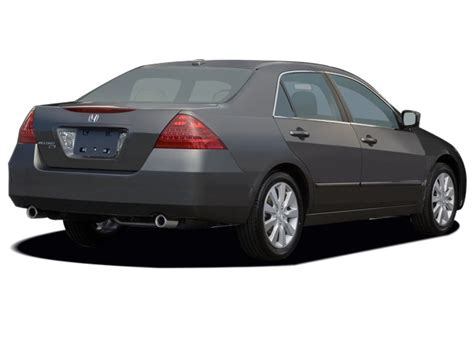 2006 Honda Accord Reviews by 2006 Honda Accord Reviews And Rating Motor Trend