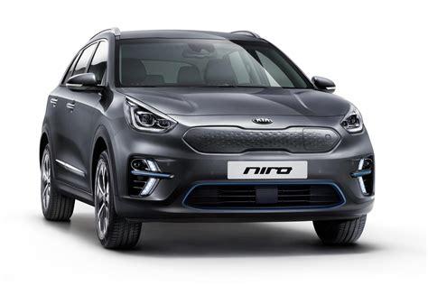 kia  niro electric car car magazine