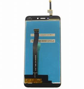 Lcd   Touch Screen Black Oem For Xiaomi Redmi 4x