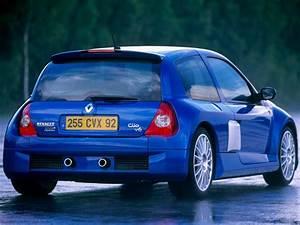 Renault Clio V6 Renault Sport Phase Ii