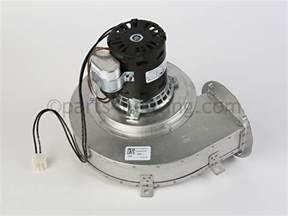 Parts4heating Com  Fasco Inducer Blower Motor 120 Volt