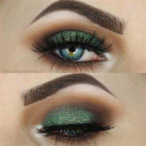 christmas makeup ideas  copy  season page