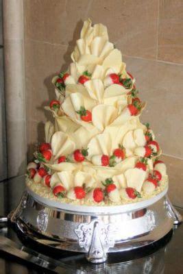rainbow sugarcraft wedding cake maker  peebles uk