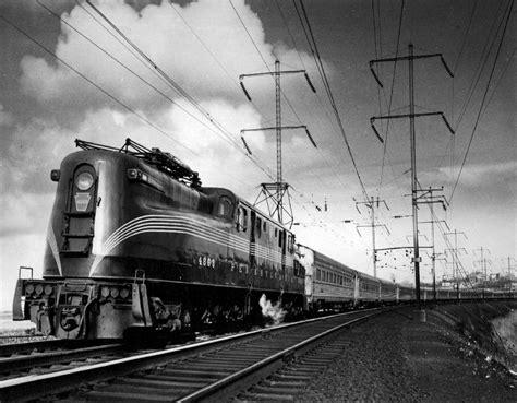 pennsylvania railroad class gg wikipedia