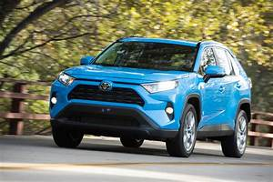 Toyota Rav 4 2019 : 5 questions about the 2019 toyota rav4 answered motor illustrated ~ Medecine-chirurgie-esthetiques.com Avis de Voitures
