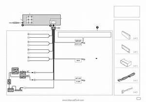 Kenwood Kdc 448u Wiring Diagram