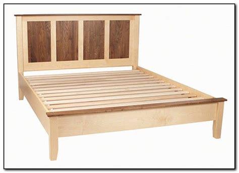 ideas  bed frame plans  pinterest platform bed plans rustic platform bed