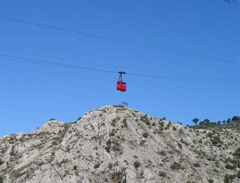 Entdecken Sie die Berge von Toulon – Touristinformation Toulon
