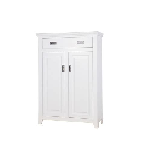 Armoire Pin Massif Blanc  Maison Design Wibliacom