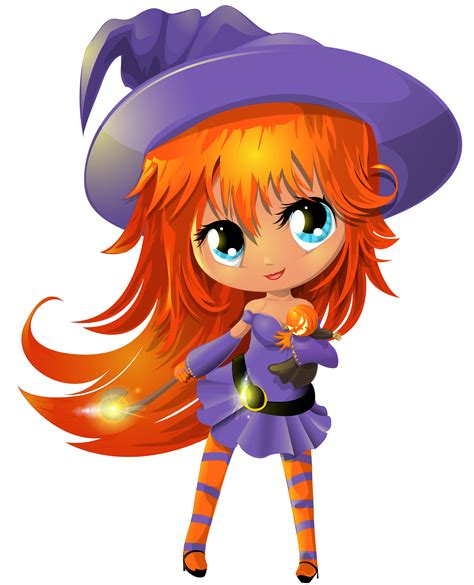picture witch pretty witch face clipart clipartxtras